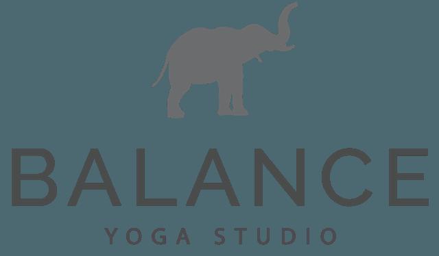 Balance Yoga Studio -